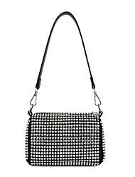 cheap -Women's Bags Crossbody Bag Top Handle Bag Hobo Bag Party Date 2021 Handbags White Black