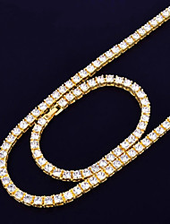 cheap -Jewelry Set Earrings Jewelry Gold / Silver For Festival 1 set