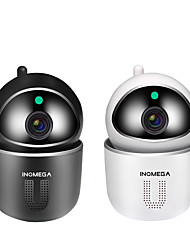 cheap -inqmega tuya wifi 1080p cloud ip camera baby monitor auto tracking security indoor camera wireless cctv network surveillance