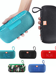 cheap -T&G TG177 Outdoor Speaker Wireless Bluetooth Portable Speaker For PC Laptop Mobile Phone