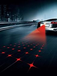 cheap -Car Projector Lights Night Light Emergency