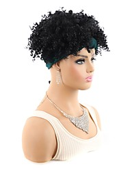 cheap -european and american women's wig, turban headgear