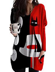 cheap -Women's Shirt Dress Short Mini Dress Long Sleeve Solid Color Fall Spring Casual / Daily 2021 S M L XL XXL XXXL