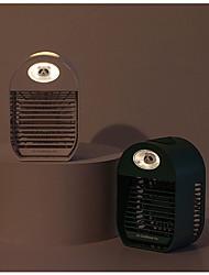 cheap -2021sq30 refreshing summer cool water cooling fan desktop desktop usb convenient charging spray air conditioning small fan