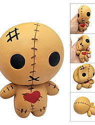 cheap -Squishy Toy Soft Exquisite Horror Doll Scented Stress Relief Toy Soft Toy Kawaii Collection Slow Rising Toy Decompression SimulationToys Cure Toy for Kid Gift Toys