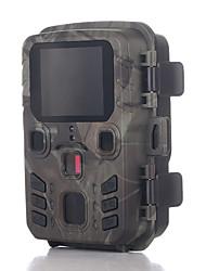cheap -Hunting Trail Camera / Scouting Camera 5 MP 1920*1080 Portable Night Vision 2'' LCD Hunting camera