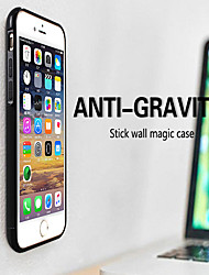 cheap -Anti Gravity Phone Case For iPhone 12 11 Pro XR XS Max SE 2020 7 8 Plus Magic Nano Hands Free Stick to Wall Anti-Gravity Case Back Cover