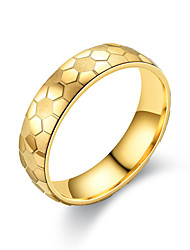 cheap -football ring band ring popular jewelry for men