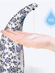 cheap -Soap Dispenser Multicolor Automatic Induction Plastics 200 ml Household 1PC Plastic
