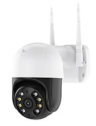 cheap -wireless wifi dome camera surveillance camera waterproof outdoor ptz remote control small body dual-light night vision
