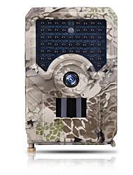 cheap -Hunting Trail Camera / Scouting Camera CMOS 1920*1080 Portable Night Vision 120° Detecting Range Hunting Surveillance cameras