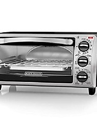 cheap -black + decker to 1313sbd toaster oven, 15.15.147 inches, silver