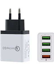 cheap -20 W Output Power USB Portable Charger Portable Multi-Output NULL For Cellphone
