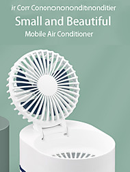 cheap -2 in 1 USB Charging Mini Fan Portable Table Fan Mosquito Killer Fan ome Office Sports Mini Fan