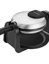 cheap -black + decker flip waffle maker, silver, wm1404s