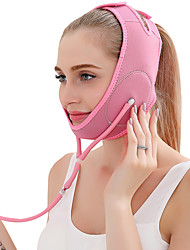 cheap -V-face Massager Face-lifting Mask Sleep Face-lifting With Lifting Beauty Inflatable Face-lifting Bandage Chin To Law Lines