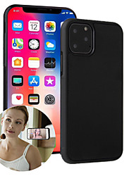cheap -Anti Gravity Phone Case For iPhone 12 11 Pro XR XS Max SE 2020 7 8 Plus Shockproof Cases Magical Nano Suction Adsorbed Hands Free Stick to Wall Anti-Gravity Cover