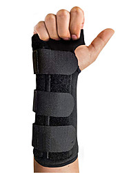 cheap -Carpal Tunnel Wrist Brace Night Wrist Support Sleep Brace Single with Splint Adjustable to Fit Any Hand