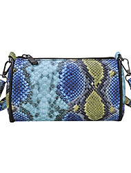 cheap -Women's Bags Crossbody Bag Daily 2021 MessengerBag Black Blue Khaki Gray