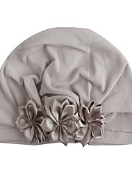 cheap -european and american new products children's hats infant knotted pullover hats baby 12-corner flower solid color indian hats wholesale