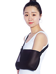 cheap -Breathable Arm Support Mesh Forearm Sling Arm Fracture Fixation Unisex Elbow Joint Fixation After Arm Fracture Fixation