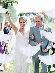 cheap -Unique Wedding Décor Aluminium Foil Wedding Decorations Wedding Wedding All Seasons