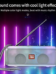 cheap -T&G TG144 Outdoor Speaker Wireless Bluetooth Portable Speaker For PC Laptop Mobile Phone