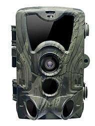 cheap -Hunting Trail Camera / Scouting Camera CMOS 1920*1080 Portable Night Vision 120° Detecting Range Hunting camera