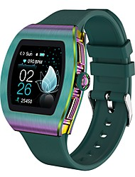 cheap -M13 Smartwatch for iPhone/ Android Phones, Water-resistant Sports Tracker Support Heart Rate/Blood Pressure Measure