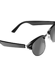 cheap -E11 Bluetooth Sunglasses Headphones Smart Open Ear Audio Glasses Speaker Bluetooth5.0 Ergonomic Design Hands-free Calling UV Protection Polarizing for Apple Samsung Huawei Xiaomi MI  Mobile Phone