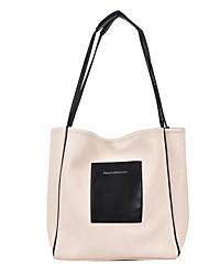 cheap -Women's Bags Crossbody Bag Top Handle Bag Date Office & Career 2021 Handbags White Black Green Brown