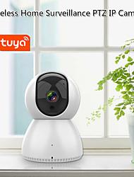 cheap -Smartrol 1080p Mini 2.4G AI Human Wifi Indoor Surveillance CameraIR Night Vision Device P2P Baby Monitor Pet Security IP Camera