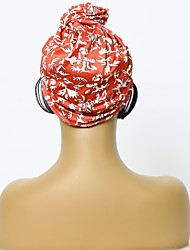 cheap -amazon europe and the united states elegant retro turban hat, personalized hair take the lead with a wrap turban cross-border supply