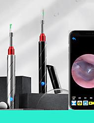 cheap -Visual Ear Pick Wifi Wireless Ear Picking Artifact Home Visual Ear Picking Ear Pick Mobile Phone Endoscope