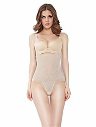 cheap -cross compression abs shaping pants for postpartum abdomen, high-waist shaping underwear (white, m)