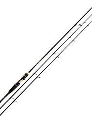 cheap -Fishing Rod Spinning Rod 180/210/240/270/300/360 cm Carbon Fiber Lightweight Medium (M) Medium Heavy (MH) Sea Fishing Lure Fishing Freshwater and Saltwater