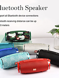 cheap -T&G TG145 Outdoor Speaker Wireless Bluetooth Portable Speaker For PC Laptop Mobile Phone