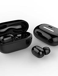 cheap -s16 True Wireless Headphones TWS Earbuds Bluetooth5.0 Ergonomic Design Voice Control Hey Siri ENC Environmental Noise Cancellation for Apple Samsung Huawei Xiaomi MI  Mobile Phone