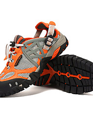 cheap -Women's Hiking Shoes Anti-Slip Waterproof Quick Dry Breathable Hiking Summer Purple Blue Orange