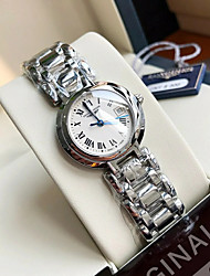 cheap -ladies heart moon phase quartz watch fashion trend waterproof temperament female watch