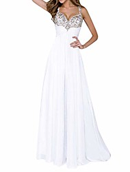 cheap -poto women dresses summer ladies sequin patchwork formal evening party dress cocktail long maxi dress beach dress white