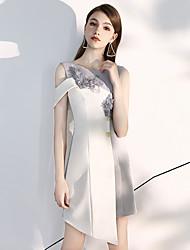cheap -party dress women 2020 new autumn and winter short banquet temperament ladies annual meeting slim evening dress dress