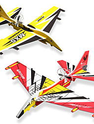 cheap -Airplane Toys for Kids 2 Pack Electric Auto Fly Model Plane Toys USB Rechargeable Hand Throw Foam Airplane Birthday Christmas New Year Gift for 3 4 5 6 7 8 9 10 Years Old Boys Girls Kids Party Favor