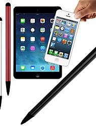 cheap -Universal Stylus pen Capacitive Screen Resistive Touch Screen Stylus Pen for iPhone iPad Tablet Universal