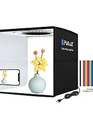 cheap -25 cm Softbox PULUZ PortableForLive Streaming Video Shotting Video Studio Shooting Product Display