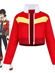 preiswerte -Inspiriert von Cosplay Cosplay Anime Cosplay Kostüme Japanisch Schuluniformen Mantel Für Herren