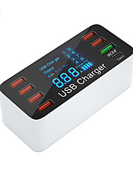 cheap -40 W Output Power USB USB Charger Fast Charge For Universal