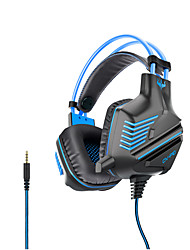 cheap -OVLENG OV-P10 Gaming Headset 3.5mm Audio Jack PS4 PS5 XBOX Ergonomic Design Retractable Stereo for Apple Samsung Huawei Xiaomi MI  PC Computer Gaming