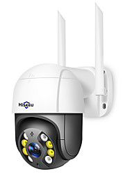cheap -Hiseeu 3 mp IP Camera Outdoor Support 128 GB