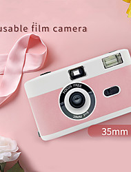 cheap -Film Camera Portable 0 inch CMOS Sensor Training